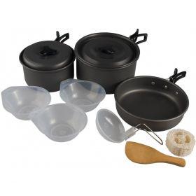 Набор посуды Helios Campsor-422