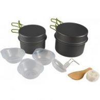 Набор посуды Helios Campsor-301