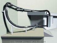 Трубопровод Trellex SH-27821 d127х20м