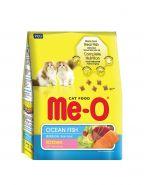 Me-O Сухой корм для котят, Океаническая рыба, (35шт*200гр) 7 кг.