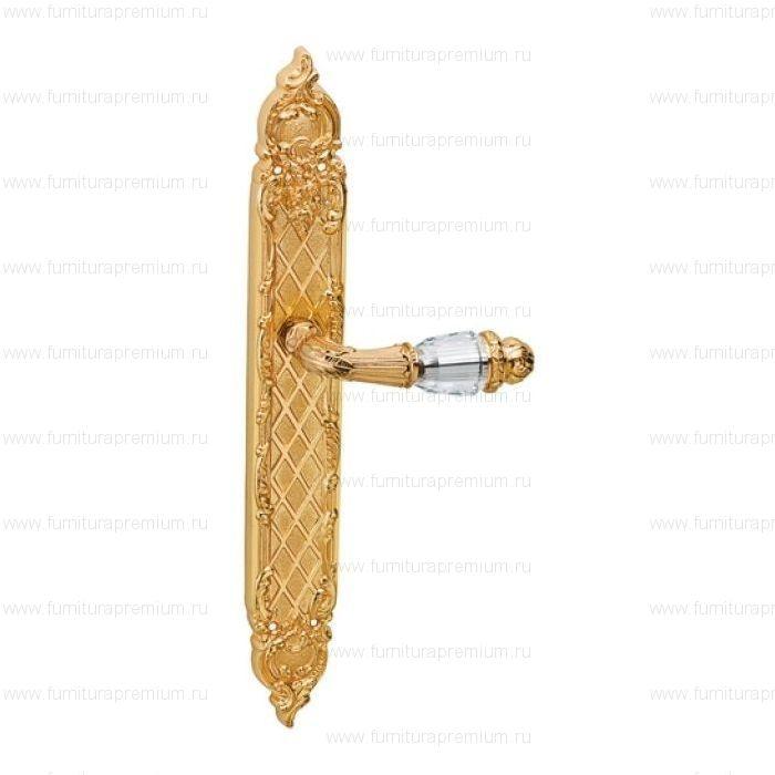 Ручка на планке Mestre 0A1641