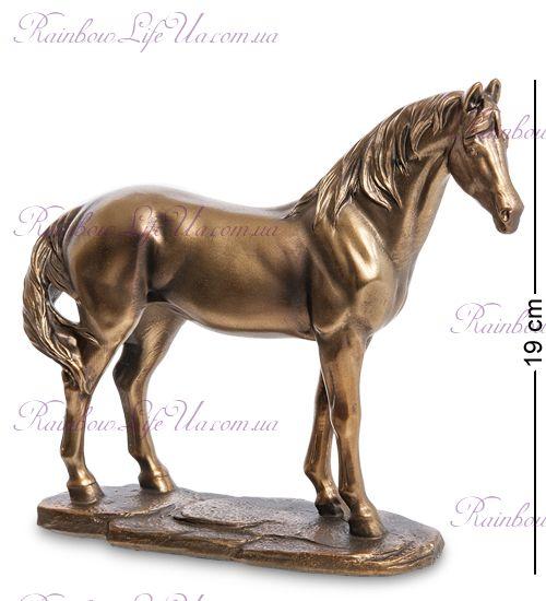 "Фигурка лошадь бронза ""MN"""