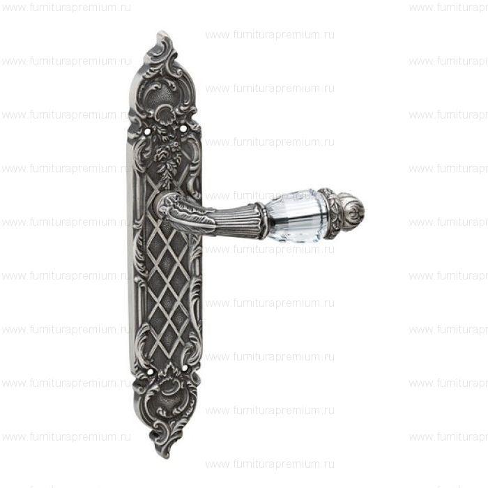 Ручка на планке Mesrte 0A1741.B