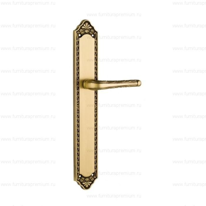 Ручка на планке Mesrte 0A2932