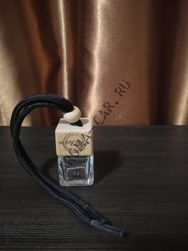 ФЛАКОН для автоароматизатора 6 мл OPEL (кратно 5шт)