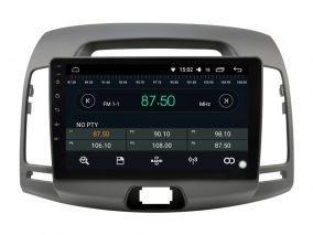 Witson Hyundai Elantra 2006-2011 (W2-DHS2281)