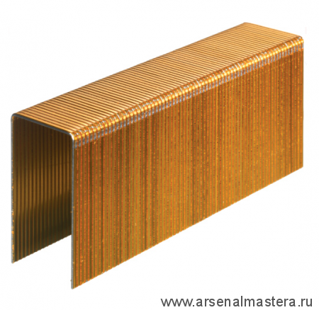 Скоба для для пневмоинструмента 25,4/1,65/44,5 мм SENCO P19BABB 1000 шт