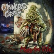 CANNABIS CORPSE - Nug So Vile [DIGIPAK]