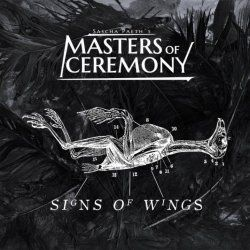 SASCHA PAETH`S MASTERS OF CEREMONY 'Signs Of Wings'