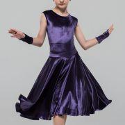 платье для бальных танцев Сириус