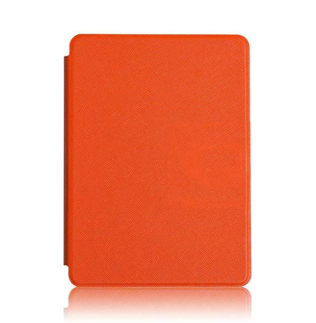 Обложка на Kindle 9 ( Оранжевый )