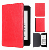 Обложка на Kindle Paperwhite 2018 ( Красная)