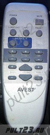 AVEST 40AC-280
