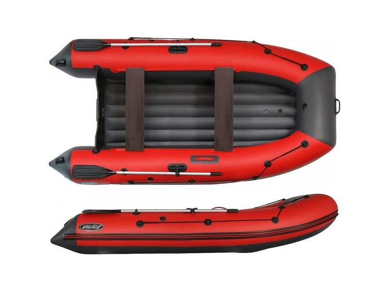 Лодка надувная REEF 325НД