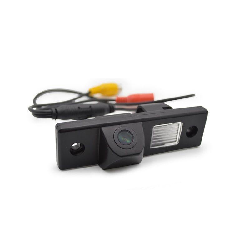 Камера заднего вида Chevrolet Captiva