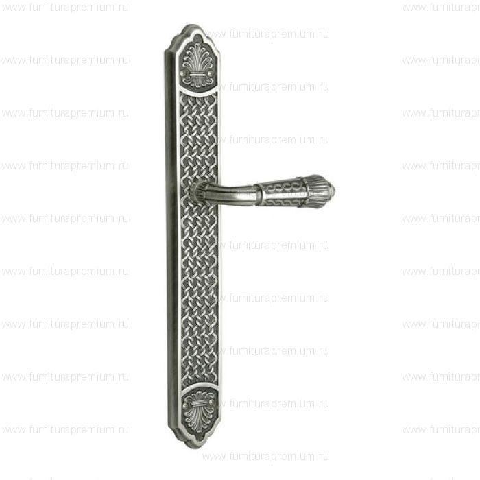 Ручка на планке Mestre 0A3030