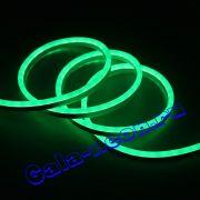 """Гибкий светодиодный неон """"Зеленый"""" 12V"""