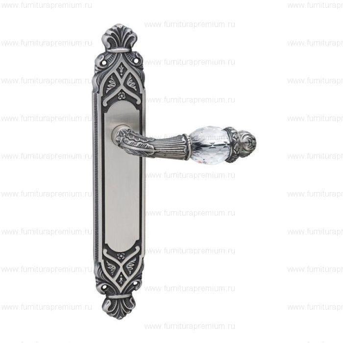 Ручка на планке Mestre 0A3541