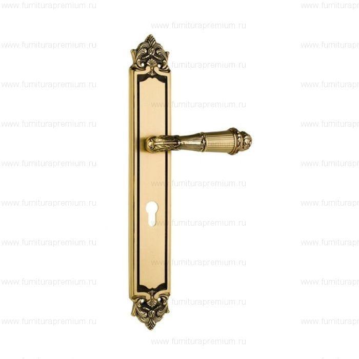 Ручка на планке Mestre 0A3720
