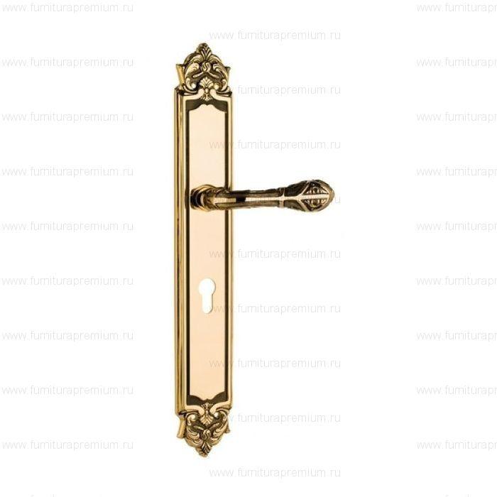 Ручка на планке Mestre 0A3734