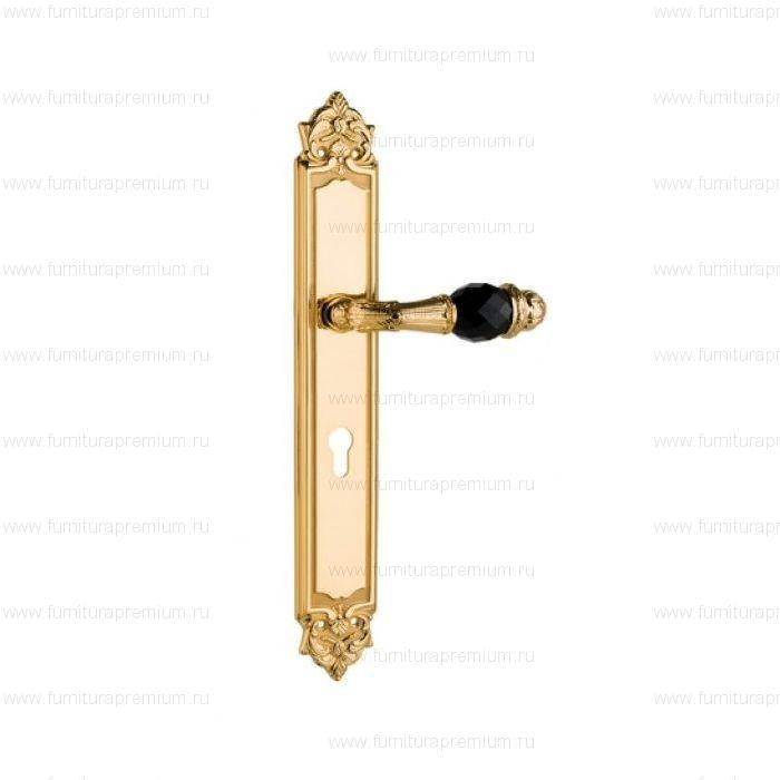 Ручка на планке Mesrte 0A3741.N