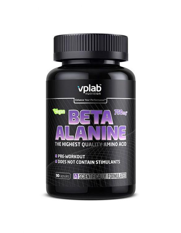 Beta Alanine от VP Laboratory 90 кап