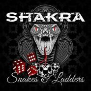 "SHAKRA ""Snakes And Ladders"" 2017"