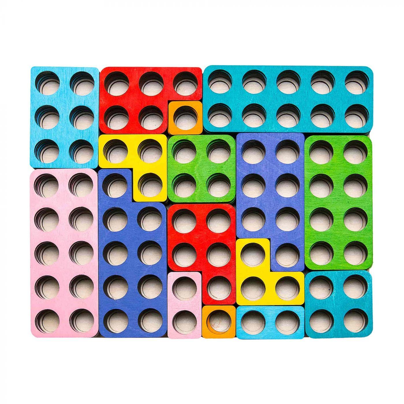 Нумикон 80 элементов