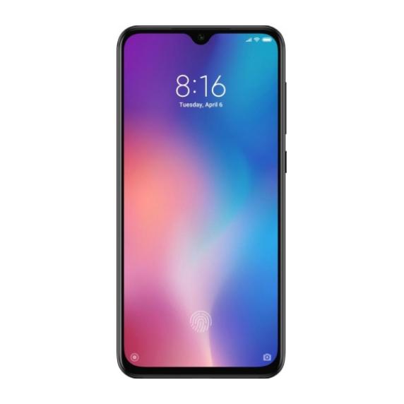 Xiaomi Mi 9 SE 6/64 ГБ (черный)