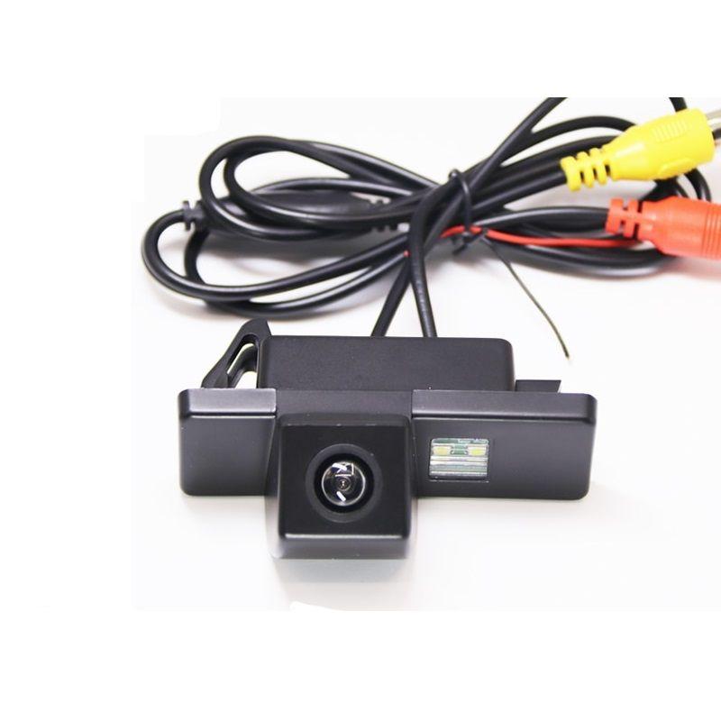 Камера заднего вида Citroen C2 (2003-2009)