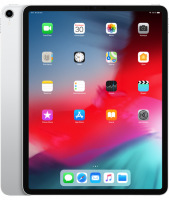 Планшет Apple iPad Pro 2018 12,9inch 64Gb WiFi+LTE (Silver)