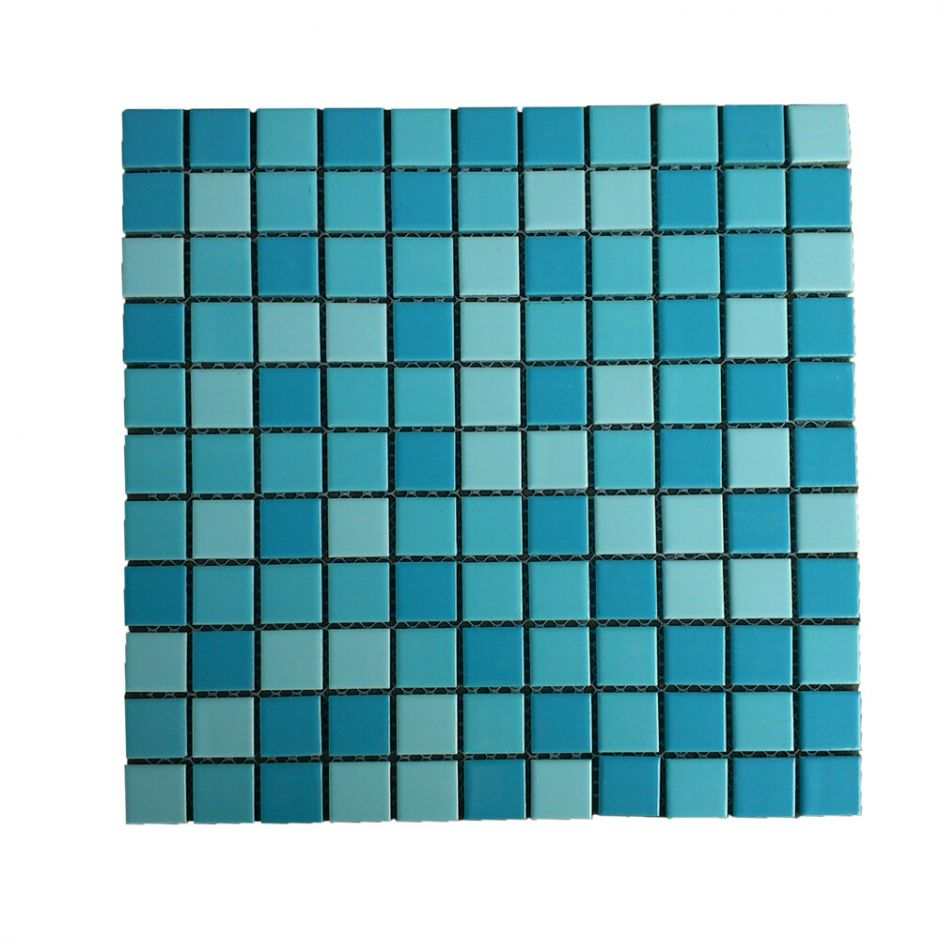 Мозаика керамическая Aquaviva E25B01