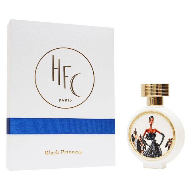 HFC  BLACK PRINCESS
