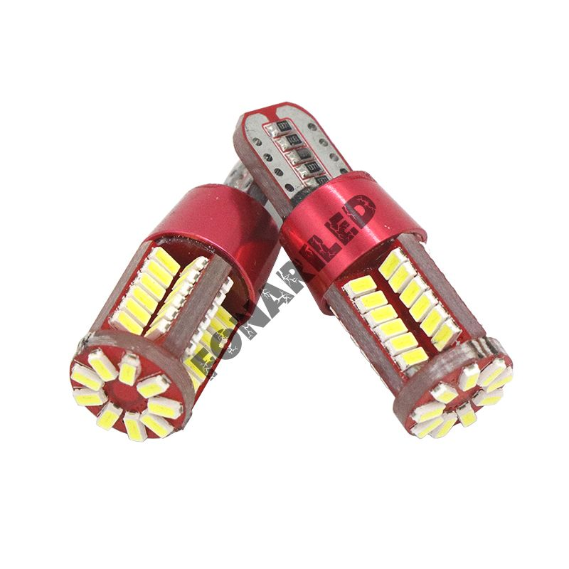 Светодиодные лампочки T10B-57-140