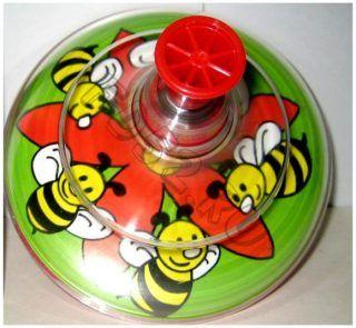 Юла Пчела