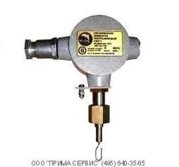 Сигнализатор жидкости СЖУ-1