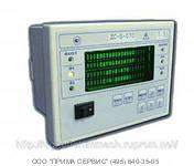 Щит приборов с сигнализатором ДСБ-050М