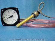 Термометры манометрические показывающие ТКП-60/3М