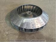 Крыльчатка вентилятора 350-10-58-00