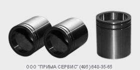 Втулка гидрозатвора 6МС-6-0125