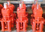 Клапан предохранительный КП 50-400 для насоса УНБ