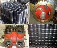 Запасные части к насосу НБ-32