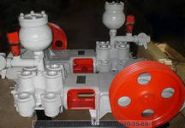 Запасные части к насосу буровому НБ-32, НБ-50