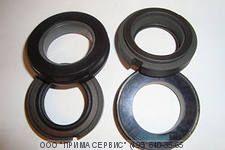 Кольцо пары трения из карбидокремниевого материала Н70.07.01-01
