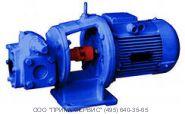 Агрегат масляный НМШ-32-10 (18мЗ/ч)