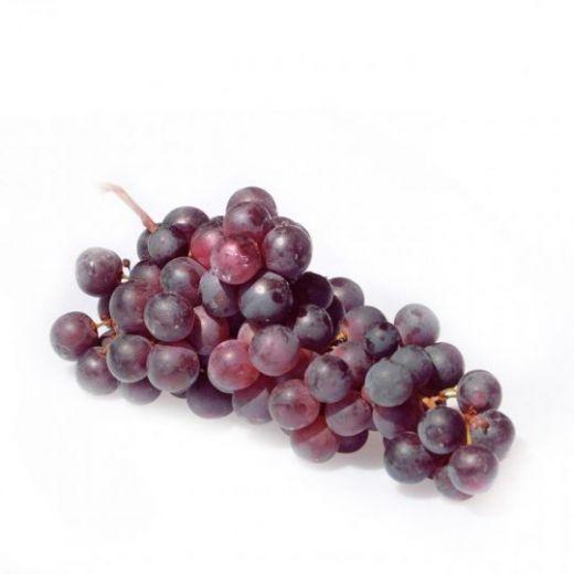 Виноград красный кг