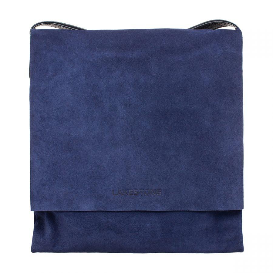 Женская сумка Lakestone Sylvia Dark Blue