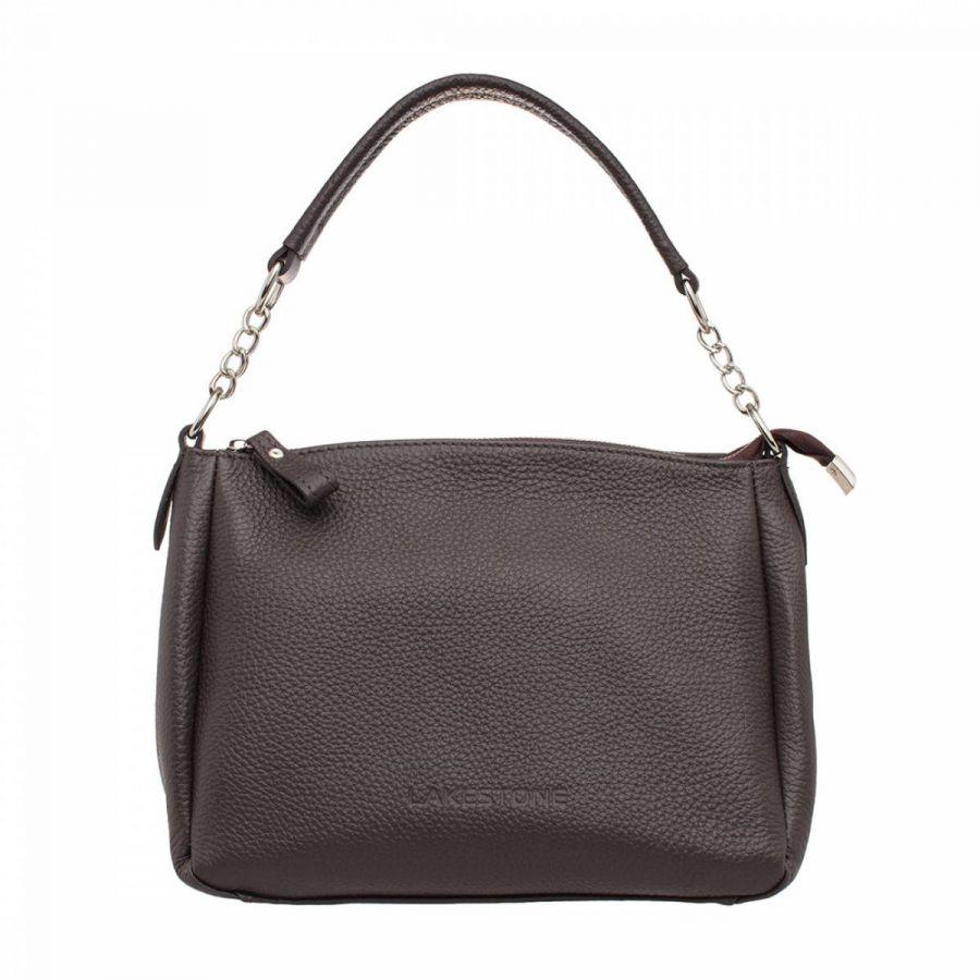 Женская сумка Lakestone Lacey Brown