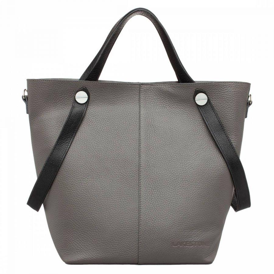 Женская сумка Lakestone Bagnell Grey