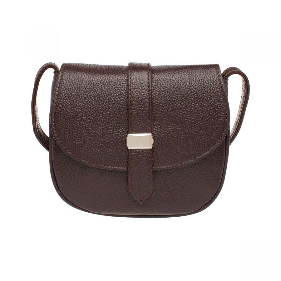 Женская сумка Lakestone через плечо Baglyn Brown
